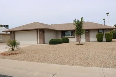 12618 W Mesa Verde Drive, Sun City West, AZ 85375 - #: 5903734
