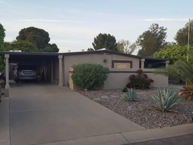 9326 E Lakeside Drive, Sun Lakes, AZ 85248 - MLS#: 5903746