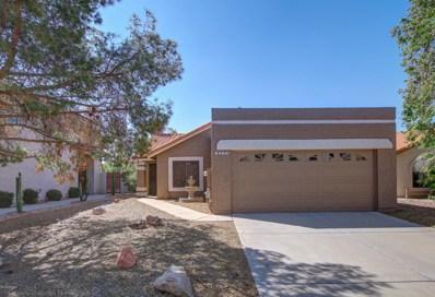 9073 E Wood Drive, Scottsdale, AZ 85260 - #: 5903858