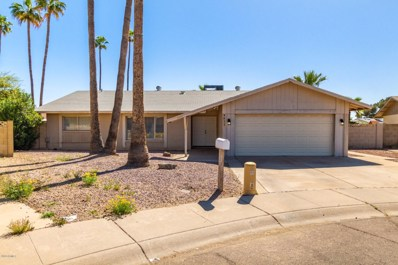 4611 W Solano Drive S, Glendale, AZ 85301 - MLS#: 5903891