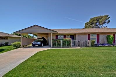 10623 W Roundelay Circle, Sun City, AZ 85351 - #: 5903978