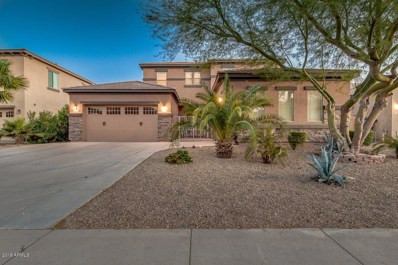 15371 W Montecito Avenue, Goodyear, AZ 85395 - #: 5903991