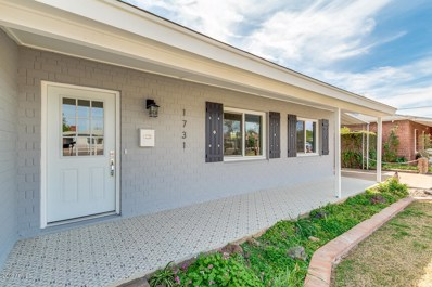 1731 W Verde Lane, Phoenix, AZ 85015 - MLS#: 5904022