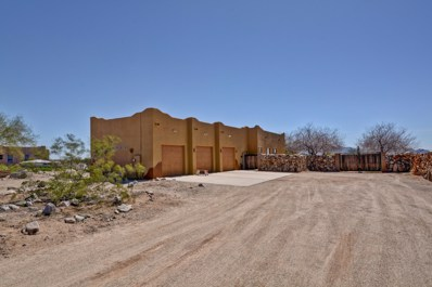 25131 W Peak View Road, Wittmann, AZ 85361 - #: 5904055