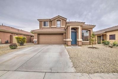 17525 W Dalea Drive, Goodyear, AZ 85338 - MLS#: 5904061