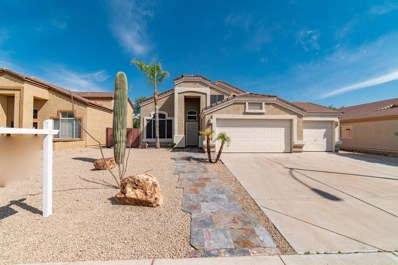 9152 W Quail Avenue, Peoria, AZ 85382 - #: 5904090
