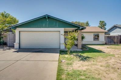 6718 N 31ST Avenue, Phoenix, AZ 85017 - MLS#: 5904134