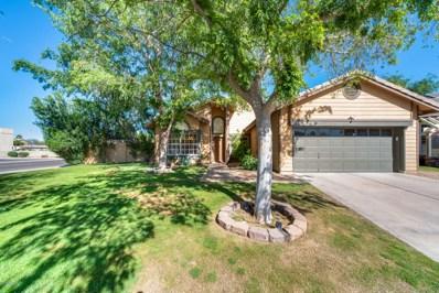 16035 N 48TH Way, Scottsdale, AZ 85254 - MLS#: 5904163