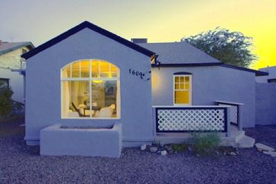 1609 W Willetta Street, Phoenix, AZ 85007 - MLS#: 5904253