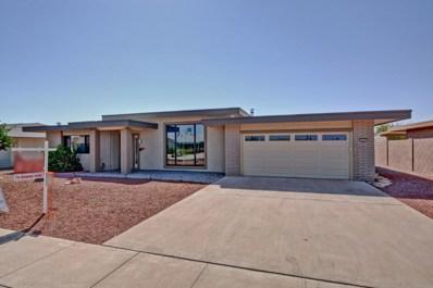 10401 W Oak Ridge Drive, Sun City, AZ 85351 - MLS#: 5904322