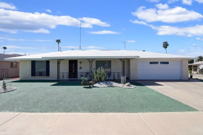 10209 W Cameo Drive, Sun City, AZ 85351 - #: 5904332