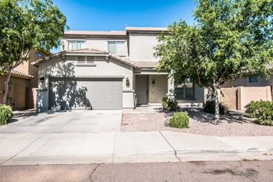 6216 S 44TH Drive, Laveen, AZ 85339 - MLS#: 5904410