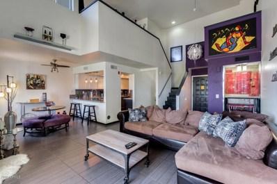 4330 N 5th Avenue UNIT 213, Phoenix, AZ 85013 - MLS#: 5904477