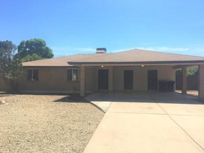 201 E Palo Verde Street, Gilbert, AZ 85296 - MLS#: 5904531