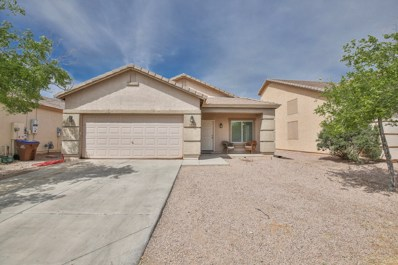 1406 S Baldwin Loop, Coolidge, AZ 85128 - MLS#: 5904548
