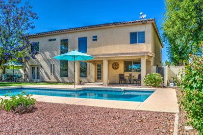 6601 E Beverly Lane, Scottsdale, AZ 85254 - MLS#: 5904588