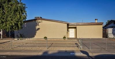 15015 N 28TH Drive, Phoenix, AZ 85053 - #: 5904668
