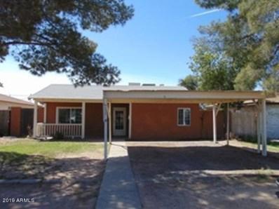 711 W Pinkley Avenue, Coolidge, AZ 85128 - #: 5904685