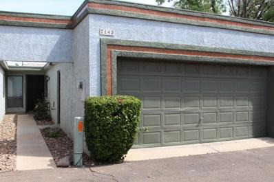 7143 N 63RD Drive, Glendale, AZ 85301 - MLS#: 5904703