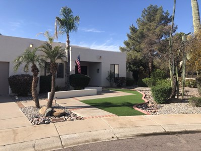 6761 E Kelton Lane, Scottsdale, AZ 85254 - #: 5905067