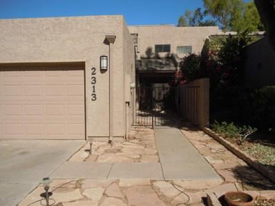 2313 S Grandview Avenue, Tempe, AZ 85282 - MLS#: 5905104