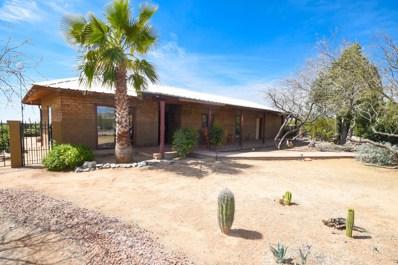 27125 Bullard Drive, Congress, AZ 85332 - MLS#: 5905264