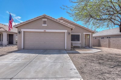 9323 W Monroe Street, Peoria, AZ 85345 - MLS#: 5905434