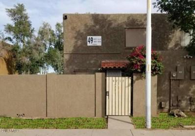 4217 S 47TH Place, Phoenix, AZ 85040 - #: 5905455