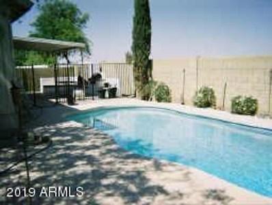 4623 N 99TH Drive, Phoenix, AZ 85037 - #: 5905486