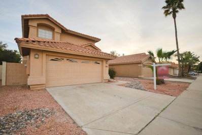 7619 W Tonto Drive, Glendale, AZ 85308 - MLS#: 5905604