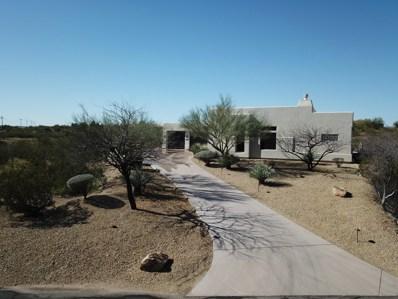 56204 N Vulture Mine Road, Wickenburg, AZ 85390 - #: 5905623