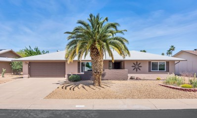 17622 N Buntline Drive, Sun City West, AZ 85375 - MLS#: 5905653