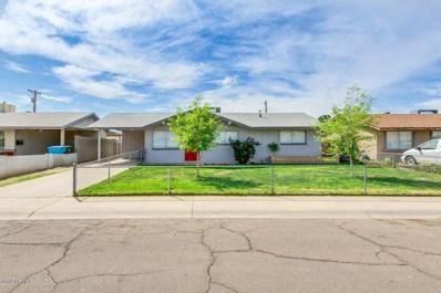 8117 W Earll Drive, Phoenix, AZ 85033 - #: 5905763