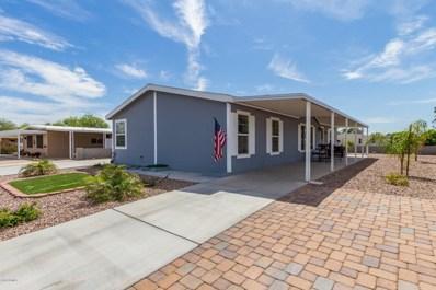 8161 E Cactus Drive, Mesa, AZ 85208 - MLS#: 5905809