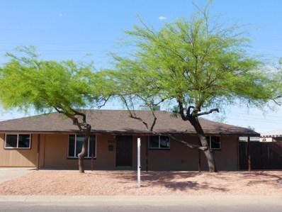 3208 W San Miguel Avenue, Phoenix, AZ 85017 - MLS#: 5905839