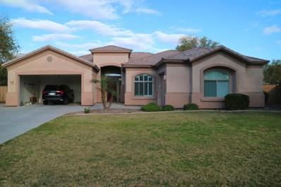3079 S Porter Street, Gilbert, AZ 85295 - MLS#: 5905910