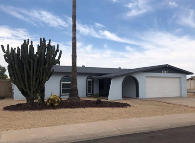 5437 W Townley Avenue, Glendale, AZ 85302 - MLS#: 5905948
