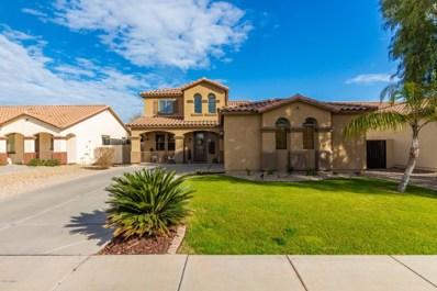 21318 E Alyssa Road, Queen Creek, AZ 85142 - MLS#: 5905954