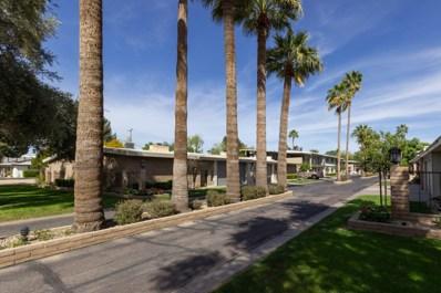 6125 N Central Avenue UNIT 3, Phoenix, AZ 85012 - MLS#: 5906015