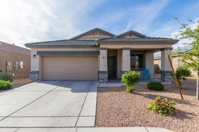 4608 S 237TH Drive, Buckeye, AZ 85326 - #: 5906089