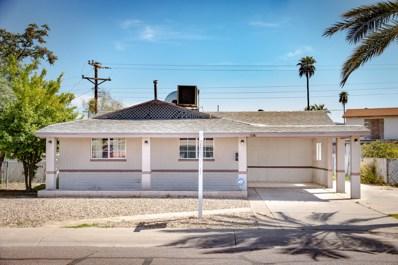 2015 W Chambers Street, Phoenix, AZ 85041 - MLS#: 5906130