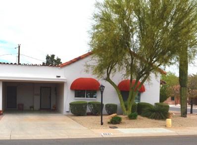 4621 N 77TH Place, Scottsdale, AZ 85251 - MLS#: 5906268