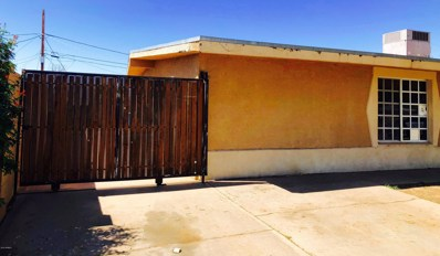 3806 N 47TH Avenue, Phoenix, AZ 85031 - MLS#: 5906413