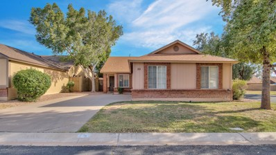 1111 N 64TH Street UNIT 55, Mesa, AZ 85205 - MLS#: 5906559
