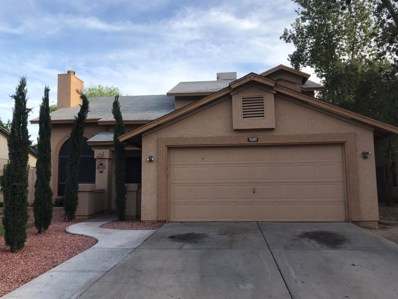 7437 W Ocotillo Road, Glendale, AZ 85303 - #: 5906629