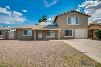 1749 W Pampa Avenue, Mesa, AZ 85202 - MLS#: 5906633