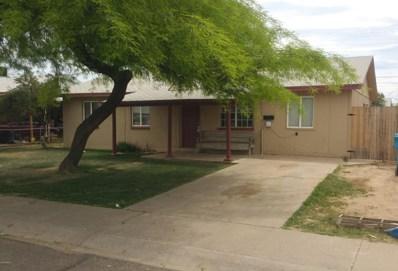 6141 W Rose Circle, Phoenix, AZ 85033 - MLS#: 5906669