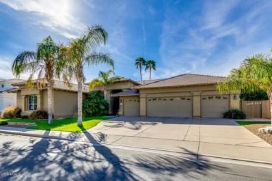 3592 S Agave Way, Chandler, AZ 85248 - MLS#: 5906751