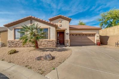 6664 E Rochelle Circle, Mesa, AZ 85215 - MLS#: 5906770