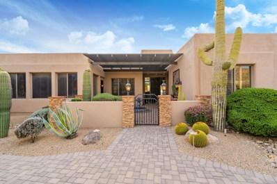 9580 E Ranch Gate Road, Scottsdale, AZ 85255 - MLS#: 5906784